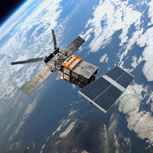 European Remote Sensing Nasa S Earth Observing System