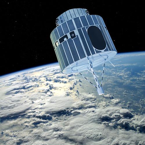 Geostationary Operational Environmental Satellite A C