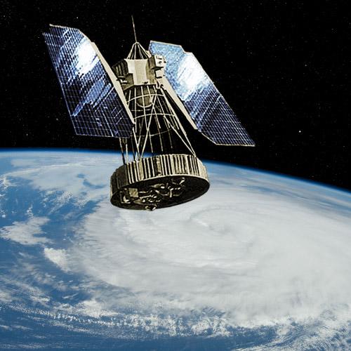 Nimbus 1 Nasa S Earth Observing System