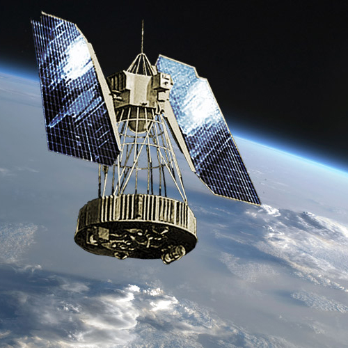 Nimbus 2 Nasa S Earth Observing System
