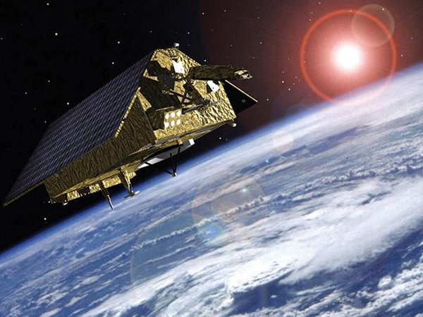 Sentinel-6 | NASA's Earth Observing System